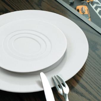 Hommage Dinnerware