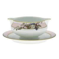 Le Bresil Sauce Boat Diam 17,5 - 30Cl - H : 7,5 | Gracious Style