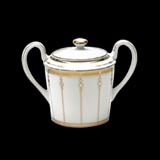 Tambour Small Sugar Box 25 Cl | Gracious Style