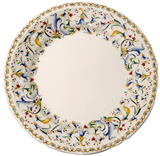 Toscana Dinner Plate 11 1/4 In Dia | Gracious Style