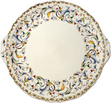 Toscana Cake Platter 13 1/4 In Dia | Gracious Style