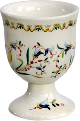 Toscana Egg Cups 2 3/4 In H, Set of 2 | Gracious Style