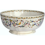 Toscana Open Vegetable Large 9 3/4 In Dia - 80 Oz | Gracious Style