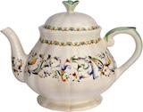 Toscana Teapot 36 2/3 Oz | Gracious Style