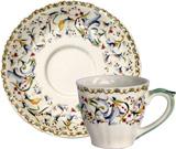 Toscana Single Set Us Tea Cup & Saucer 8 1/2 Oz, 6 In Dia | Gracious Style