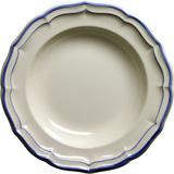 Filet Bleu Rim Soup 9 In Dia | Gracious Style