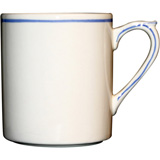 Filet Bleu Mug 10 Oz | Gracious Style