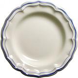 Filet Bleu Round Deep Dish 12 1/4 In Dia | Gracious Style