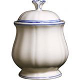 Filet Bleu Sugar Bowl 10 Oz | Gracious Style