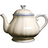 Filet Bleu Teapot 36 2/3 Oz | Gracious Style