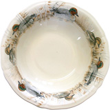Sologne Cereal Bowl Xl 7 In Dia - 16 2/3 Oz | Gracious Style