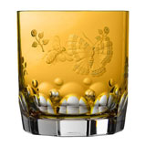 Springtime Amber Double Old Fashioned | Gracious Style