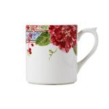 Millefleurs Mug 10 Oz | Gracious Style