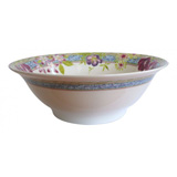 Millefleurs Open Vegetable Small 8 2/3 In Dia - 39 Oz | Gracious Style