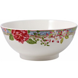 Millefleurs Open Vegetable Large 10 2/3 In Dia | Gracious Style