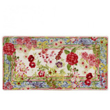Millefleurs Letter Tray 7 1/2 In X 4 In | Gracious Style
