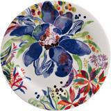 Eden canape plate 6 1/2