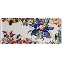 Cavaliers Oblong Serving Tray 14 In Long | Gracious Style