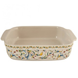 Toscana Square Baker 10 1/2 In X 9 1/2 In X 2 1/3 In | Gracious Style