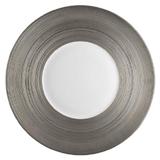 Hemisphere Platinum Presentation Plate | Gracious Style