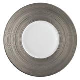 Hemisphere Platinum Salad/Dessert Plate | Gracious Style