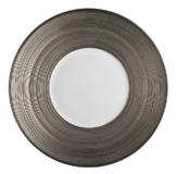 Hemisphere Platinum Bread & Butter Plate | Gracious Style