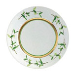 Verdures 10.5 Round Dinner Plate | Gracious Style