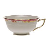 Princess Victoria Pink Tea Cup (8 Oz) | Gracious Style