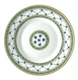 Allee Royale Bread & Butter Plate 6.25 in Round | Gracious Style