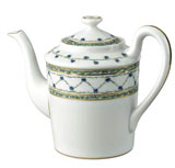 Allee Royale Coffee Pot 29.5 oz | Gracious Style