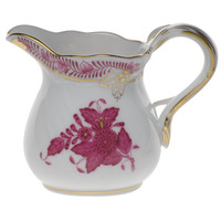 Chinese Bouquet Raspberry Creamer  (1.5 Oz) 2