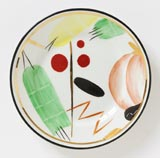 Renouveau Russe Bread & Butter Plate 6 in Round | Gracious Style