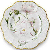 Magnolia Dinner Plate 10.25 in Round | Gracious Style