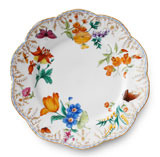 Belle Saisons Spring Dinner Plate 10.25 in Round | Gracious Style