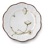 Champignon Dessert Plate 8.5 in Round | Gracious Style