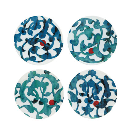 Raynaud Arabesque Dinnerware | Gracious Style