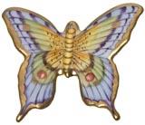 Flights of Fancy Butterfly #3 2.25 in x 2.5 in | Gracious Style