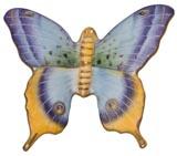 Flights of Fancy Butterfly # 11 2.25 in x 2.5 in | Gracious Style