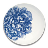 Peony Blue 13 in Bowl | Gracious Style