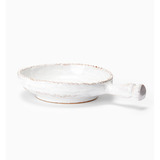 Bellezza White Handled Baking Dish | Gracious Style