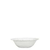 Bellezza White Cereal Bowl | Gracious Style