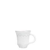 Bellezza White Mug | Gracious Style