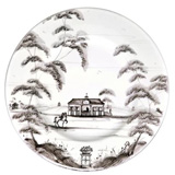 Country Estate Flint Side/Cocktail Plate Stable | Gracious Style