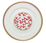 Cristobal Chop Plate 11.5 in | Gracious Style