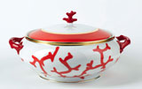 Cristobal Soup Tureen | Gracious Style