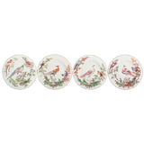 Chelsea Bird Dessert Plate, Set Of Four | Gracious Style