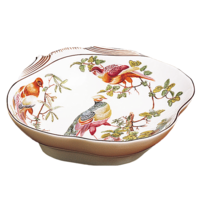Chelsea Bird Shell Dish B 8 In | Gracious Style