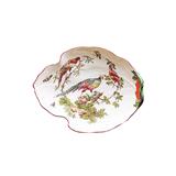 Chelsea Bird Leaf Dish | Gracious Style