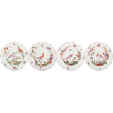 Chelsea Bird Dinner Plate (Set Of 4) 10 In | Gracious Style
