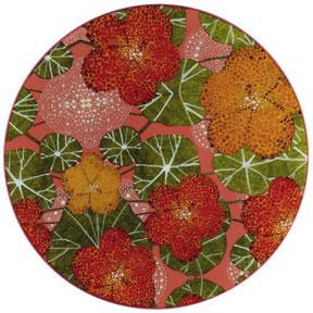 Raynaud Fleur Exquise Nasturtium